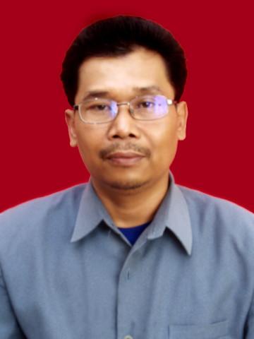 Gandung Supri Hartoyo, S.Pd